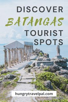 Just a two-hour drive away from Manila, Batangas is one of the go-to weekend destinations of urban settlers. Find amazing Batangas tourist spots to spend on your holidays. Philippines Travel Guide, Siargao Island, Batangas, Tourist Spots, Palawan, Weekend Trips, Day Tours, Beach Resorts, Manila