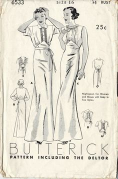 Gorgeous 1930s pattern I used for making a art deco style dress for a play. I hoped to wear it on the dance floor. Check out the blog to see the EPIC fail and what went wrong!  http://www.girlinthejitterbugdress.com/making-history-come-alive-vintage-sewing/  #sewing #vintage #vintagepatterns #1930s