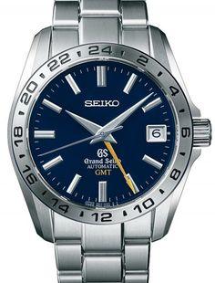 Grand Seiko Automatic GMT / Seiko