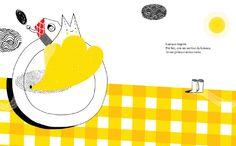 """Children' s book """"La corsa della lumaca""""   by philip giordano #hermosurita #ContameUnCuento"""