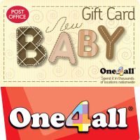 Win one of five One4all gift cards worth £100