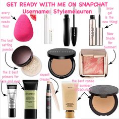 get ready with me on snapchat, stylemelauren, @stylemelauren, http://www.stylemelauren.com