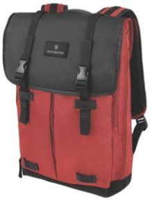 9cfacbabc855 Victorinox Altmont 3.0 Flapover Laptop Backpack- Best Backpack for Work  Laptop Backpack