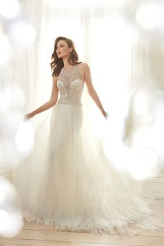 7 of the sexiest Sophia Tolli wedding dresses - Find Your Dream Dress