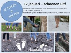 Melden via http://www.naturally-fit.nl/index.php/barefoot