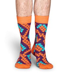 Happy Socks Herren Snake HS65 UVP 13€ | eBay Crazy Socks For Men, Colorful Socks, Happy Socks, Snake, Ebay, Women, Fashion, Cool Socks, Moda