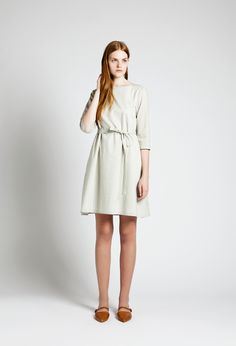 Finch Dress | Samuji SS14 Classic Collection