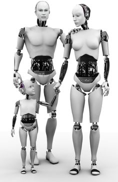 Human and robot rights in the future, Raymond Kurzweil