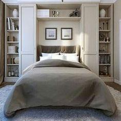 mueble panel para tv librero con caj n profundo inferior dos voladizos superiores y escritorio. Black Bedroom Furniture Sets. Home Design Ideas