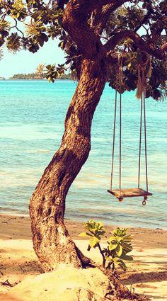 summer swing...