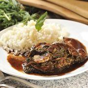 Menús para Cena de Navidad - Cocina y Comparte de @cocinaalnatural