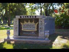 """Albertina Walker, """"The Queen of Gospel."""""""