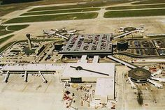... bush intercontinental airport - George Bush Intercontinental Airport