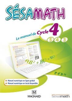 Sésamath Cycle 4 (2016) - Manuel élève https://hip.univ-orleans.fr/ipac20/ipac.jsp?session=1467900F1E60R.769&profile=scd&source=~!la_source&view=subscriptionsummary&uri=full=3100001~!592320~!0&ri=2&aspect=subtab48&menu=search&ipp=25&spp=20&staffonly=&term=sesamath&index=.GK&uindex=&aspect=subtab48&menu=search&ri=2&limitbox_1=LO01+=+ITIUF+or+SE01+=+ITIUF+or+$LD6+=+RELEC