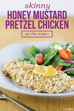 This chicken recipe is only 271 calories per serving and so delicious!
