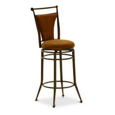 Martini Swivel Barstool At Hom Furniture