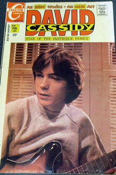 Pins Daddy David Cassidy Caregivers Picture to Pin on Pinterest