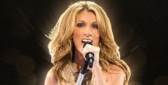 Celine Dion Live at Caesars Palace. Dinner and ticket specials going on now. www.vegasyoubet,com