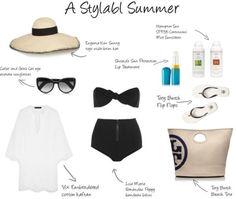 A Stylabl Summer