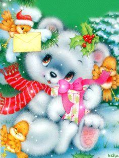 Egy szép gyűjteménye Karácsonyi kártyák kódokat. Vita LiveInternet - Orosz Service Online Diaries