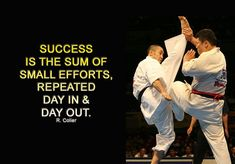 99 Best Karate sayings & misc. Quotes images | Thoughts, Proverbs
