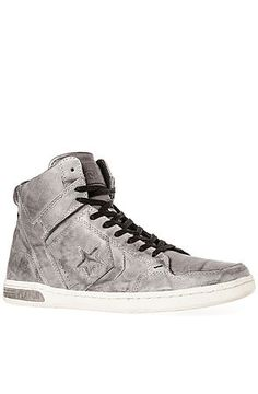 The John Varvatos Weapon Sneaker in Drizzle