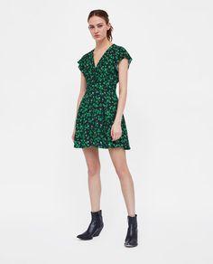 Kleidung & Accessoires SuperschÖnes Sommer-strick-kleid *zara* Aesthetic Appearance Kleider