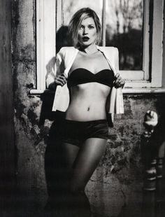 Willy Vanderperre - Kate Moss