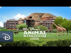 Disney's Animal Kingdom Lodge Walt Disney World Disney Parks - Disney Dining Information Disney World Hotels, Disney World Resorts, Disney Parks, Walt Disney World, Disney Tips, Disney 2015, Disney Vacation Club, Disney Vacations, Disney Animal Kingdom Lodge