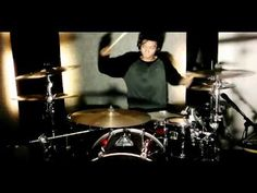 """Burgerkill Only the Strong drum contest Hata Arysatya ( Burgerkill - Only the Strong Drum Cover )  """"Only the Strong Drum Video Contest"""""""