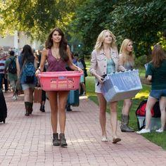 A Sneak Peak At The Fifth Season of 'The Vampire Diaries'