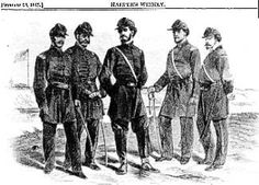 2nd LA Colored Regiment: by early 1862,  3,000+ free African Americans formed military Native Guards offering services to Confederacy. Protected their areas of residence from internal & external threat. Provided own uniforms, horses, and arms & ammunition. Some were large land- & slaveowners, who opposed end of slavery & loss of their possessions. Many free blacks wanted to maintain distinctions from slaves or newly freed. Only a few blacks actually served alongside whites & received…