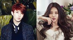 "Super Junior's Kim Heechul And Girl's Day's Yura To Be MCs For ""Life Bar"" 