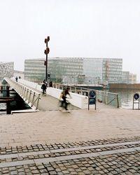 Copenhagen's Waterfront Development by Justin Davidson (Travel & Leisure)