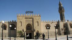 Amr Ibn Al Aas Mosque is the first and oldest mosque ever built on the land of Egypt. Erected in 642 AD (21 AH) by Amr Ibn Al-As. He was the commander of