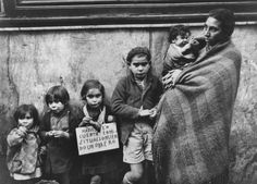 Henri Cartier-Bresson  Madrid, SPAIN  1932