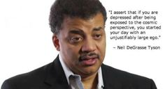 """saying s"" by neil degrasse tyson 