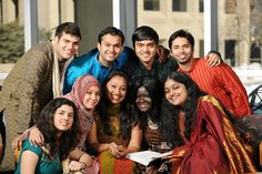 How international students cope up with culture shock