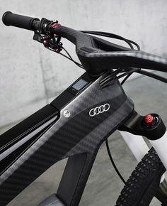 Tecnología para pedalear