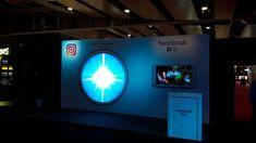 Diseño y producción de photocall con pantalla y ficticio de teléfono en la Mercedes Benz Fashion Week de Madrid para Event2all Organización de Eventos Nest Thermostat, Mercedes Benz, Madrid, Event Organization, Display