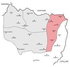 hablas orientales del aragonés