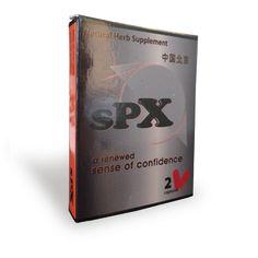 A potencianövelés még soha nem volt ennyire egyszerű, kapjon be egy kapszulát a szexuális aktus előtt fél órával és élvezze a ki a szexet párjával. Spx potencianövelő az egyik legrégebbi potencianövelést elősegítő termék.