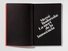 Mercè Rodoreda, The Death of Innocence   Astrid Stavro Studio