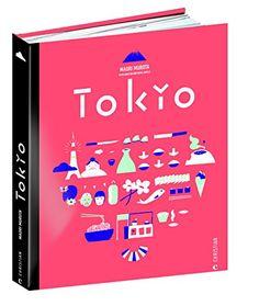 Japanisch kochen wie in Tokio. Die Kultrezepte. Original japanische Küche mit Rezepten für Sushi, Miso, Bento und Co. Das Kochbuch für Japan und seine Hauptstadt Tokyo