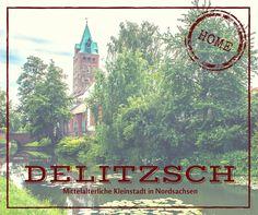 Delitzsch (Saxony/Germany)