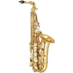 P. Mauriat PMXA-67R Series Professional Alto Saxophone 18K-Gold Plated