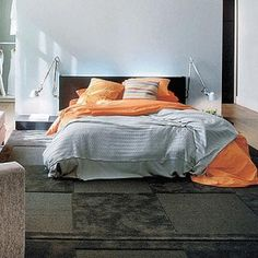 Tolomeo Wall Lamp Bedroom : 1000+ images about Tolomeo on Pinterest Wall lights, Lamps and Bedrooms