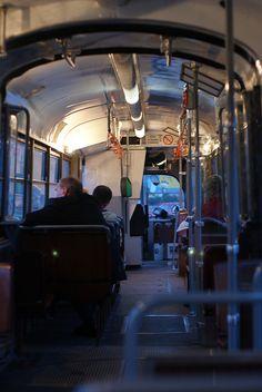 A Sarajevo tram
