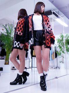 g i u g i u – AW 15 Styles. http://blog.raddlounge.com/?p=39852 #streetsnap #style #raddlounge #wishlist #stylecheck #kawaii #fashionblogger #fashion #shopping #clothing #wishlist #BrandNew #ss15 #RaddLounge #Jinnan #giugiu #GiulianaRaggiani #PatriciaField #Puma #Anthropologie #AlexanderWang #CalvinKlein #TessGiberson #KristineSalviejo #GustavKlimt