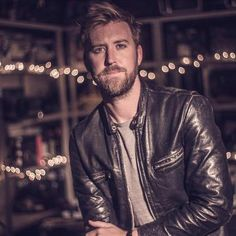 Music: Charles Kelley performs his soaring new single 'The Driver' in EW's latest Basement Series taping